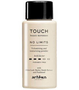 Artego Touch No Limit pulveris
