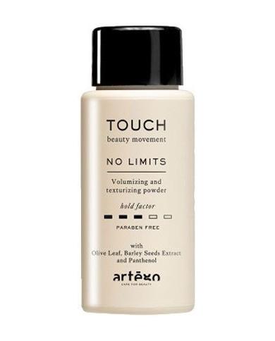 Artego Touch No Limit pulveris