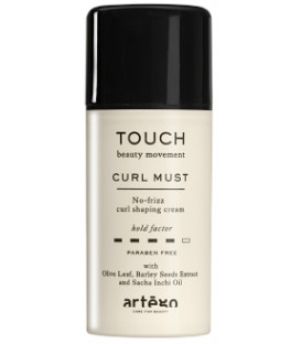 Artego Touch Curl Must mousse