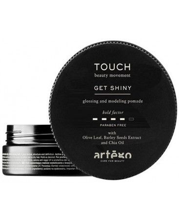 Artego Touch Get Shiny pomāde