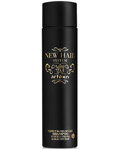 Artego New Hair System Shampoo SLS FREE (250ml)