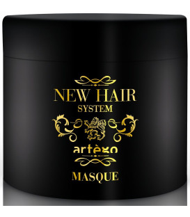 Artego New Hair System Masque