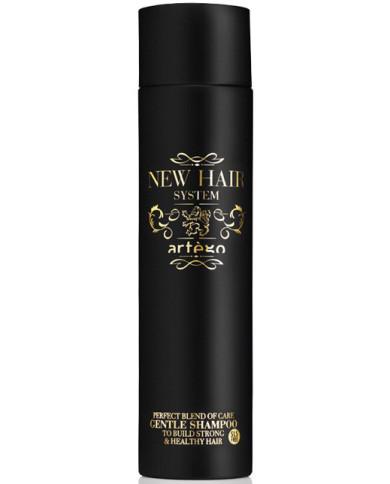 Artego New Hair System matu šampūns, maigs (250ml)