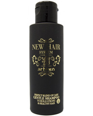 Artego New Hair System matu šampūns, maigs (100ml)