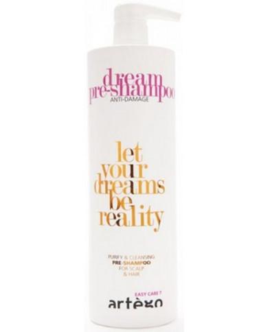 Artego Easy Care T Dream Pre-Shampoo šampūnas