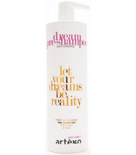 Artego Easy Care T Dream Pre-Shampoo