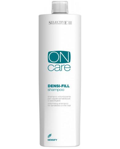 Selective ON Care Densi-fill shampoo (250ml)