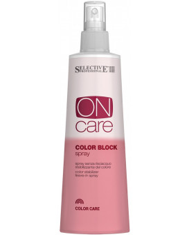 Selective ON Care Color Block Spray sprejs krāsotiem matiem