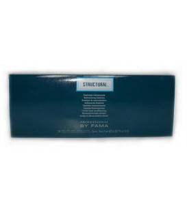 Professional by Fama Structural Restructuring Emulsion (24x7ml)
