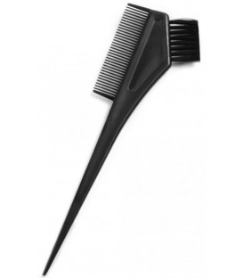 Comair tinting brush with comb (21x6.5cm)