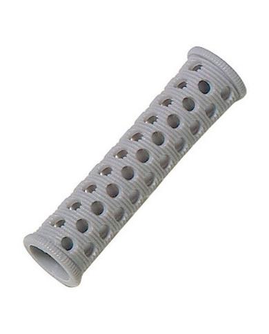 Comair plastmasas matu ruļļi (15mm-pelēka)