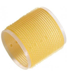 "Comair ""Jumbo"" rollers (66mm-yellow)"