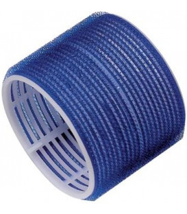 "Comair ""Jumbo"" rollers (78mm-dark blue)"