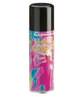 Hair Metalic Color Spray