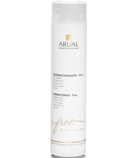 ARUAL Free Eco-Friendly conditioner (250ml)