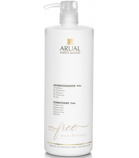 ARUAL Free Eco-Friendly kondicionieris (250ml)