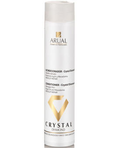 ARUAL Crystal Diamond kondicionieris (250ml)
