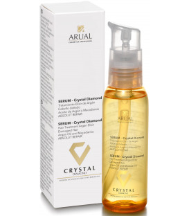ARUAL Crystal Diamond serums