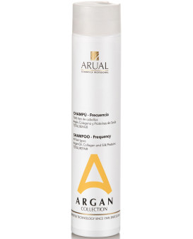 ARUAL Argan šampūns (250ml)