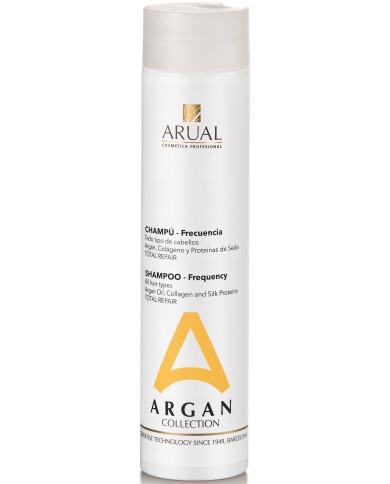 ARUAL Argan shampoo (250ml)