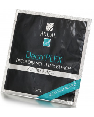 ARUAL DecoPlex balinošais pulveris (35g)