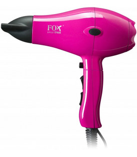 Fox Smart Front Pink fēns