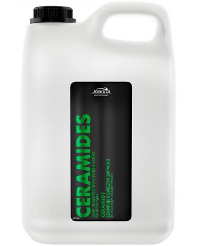 Joanna Ceramides Mint šampūns (1000ml)