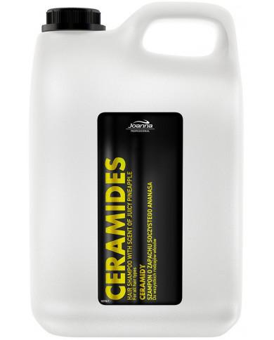 Joanna Ceramides Pineapple shampoo (1000ml)