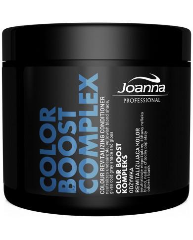 Joanna Color Boost Complex revitalizing conditioner
