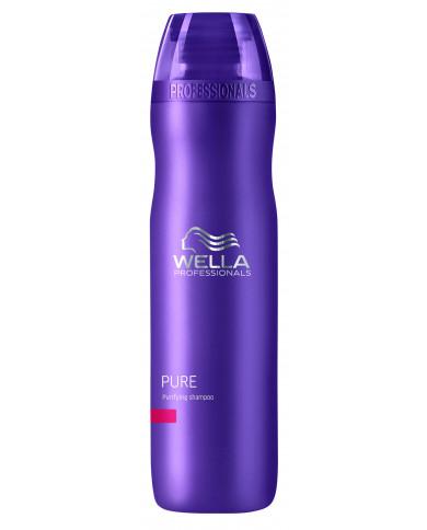 Wella Professionals Pure Purifying attīrošs šampūns