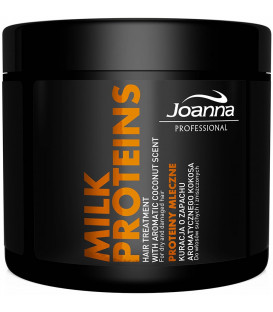 Joanna Milk Proteins maska
