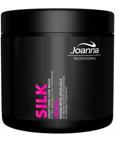 Joanna Silk mask