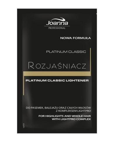Joanna Platinum Classic balinātājs (40g)