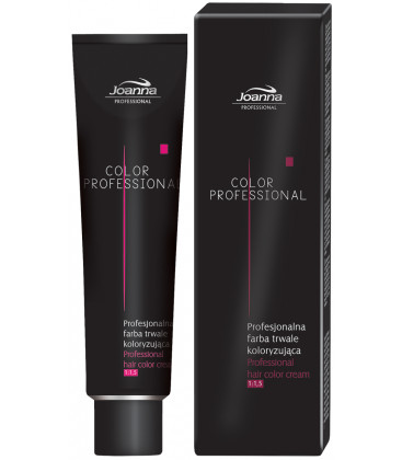 Joanna Professional color cream