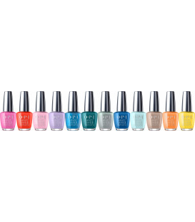 O.P.I Infinite Shine Fiji nail polish