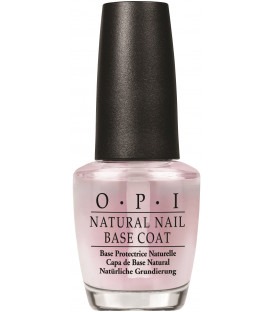 O.P.I Natural Nail Base Coat