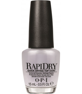 O.P.I. RapidDry Top Coat