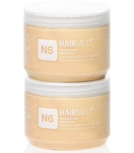 Hairmed N6 Moisturizing Mask For Dry Hair (1000ml)