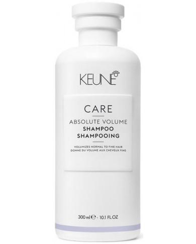 Keune CARE Absolute Volume šampūns (300ml)