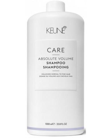 Keune CARE Absolute Volume šampūns (1000ml)