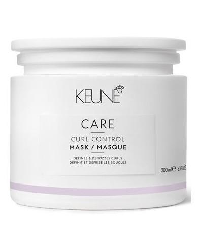 Keune CARE Curl Control matu maska (200ml)