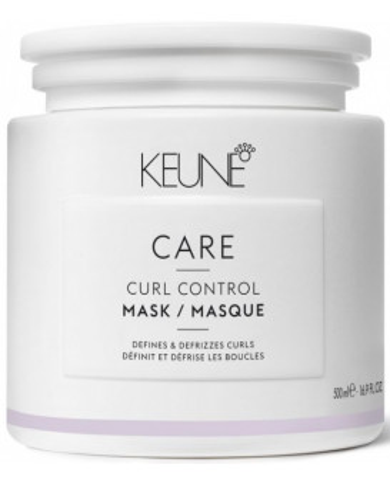 Keune CARE Curl Control mask (500ml)