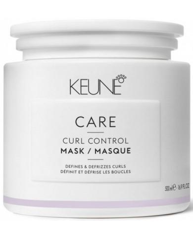 Keune CARE Curl Control matu maska (500ml)