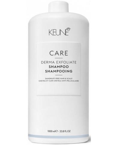 Keune CARE Derma Exfoliate šampūns (1000ml)