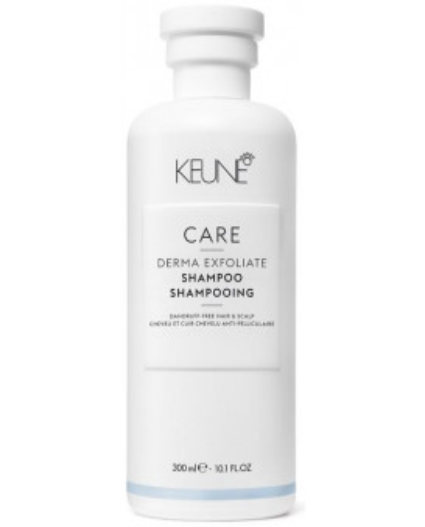 Keune CARE Derma Exfoliate šampūns (300ml)