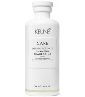 Keune CARE Derma Activate šampūns (300ml)