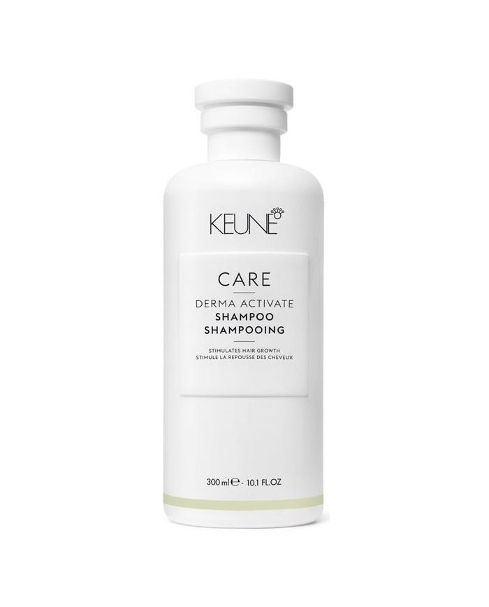 Keune CARE Derma Activate šampūns (300ml)