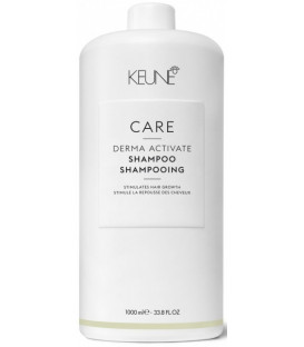 Keune CARE Derma Activate šampūns (1000ml)