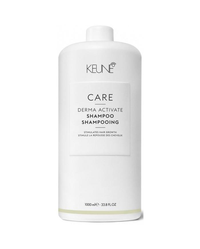 Keune CARE Derma Activate šampūns (1000ml)