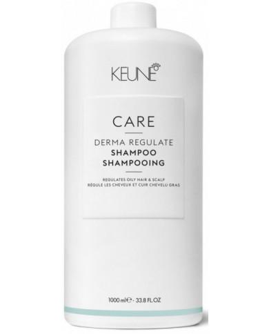 Keune CARE Derma Regulate šampūns (1000ml)